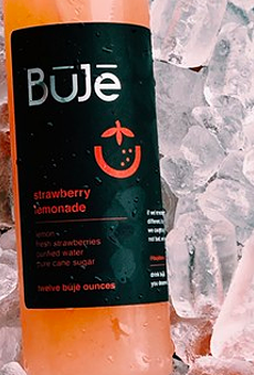 San Antonio-Based Lemonade Company Rebrands, Expands as Būjē Bev Co.