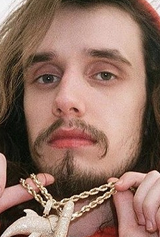 Miami Rapper Pouya Slated for Show at the Aztec Theatre This Summer