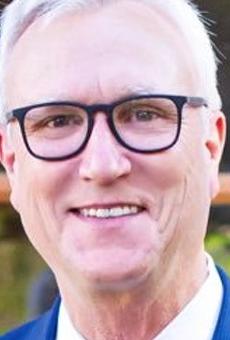 Former Houston Congressman Chris Bell May Run Against John Cornyn in 2020