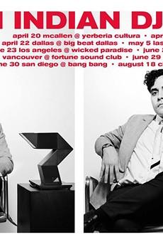 Neon Indian, Empress Of, Bidi Bidi Banda and More Coming to San Antonio for ¡Eso Es!