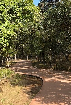San Antonio Lags Other Big Cities When It Comes to Parks, According to Report