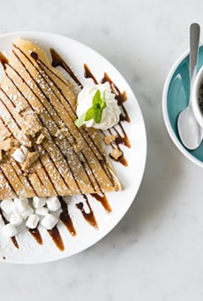Parisian-Inspired Crêperie to Open San Antonio Location This Month