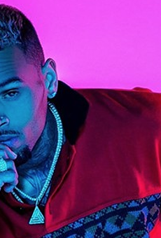 Despite Continued Allegations of Violence, Chris Brown Will Tour This Year With a Stop in San Antonio