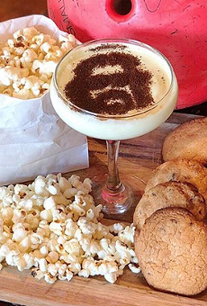 Bowl and Barrel Offering CBD-Laced White Russian This Month to Celebrate Big Lebowski's The Dude