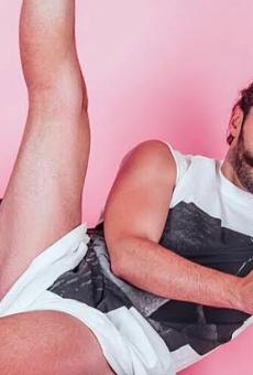 Queer Eye Star Jonathan Van Ness Coming to San Antonio in December