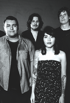 Local Indie Band Deer Vibes to Play at San Antonio Museum of Art