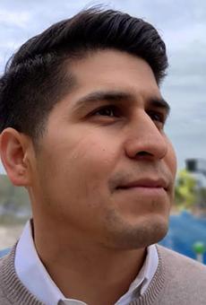 Rey Saldaña Expected to Serve as Chairman on VIA Metropolitan Transit Board Following City Council Career