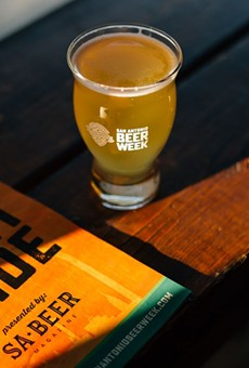 San Antonio Beer Week Closes With Southtown Brewery Crawl