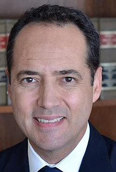Senator Jose Menendez, Synagogue Members Discuss Holocaust Remembrance Week