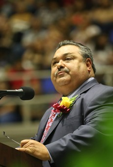 Harlandale ISD Suspends Superintendent Rey Madrigal with Intent to Terminate Contract