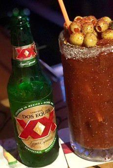 Diving Into the West Side: Bar Choices May Not Abound, But It's Still a Puro Party in This Quadrant of San Antonio