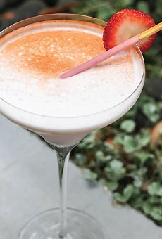 Cocktail: The Event Taking Over San Antonio Botanical Garden with Tiki Theme
