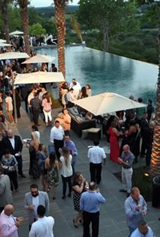 San Antonio's Culinaria Wine + Food Festival Heads to La Cantera This Fall for 20th Anniversary