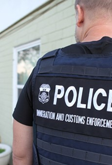 Trump's Rescheduled Immigration Raids Will Take Place This Weekend, But Not in San Antonio