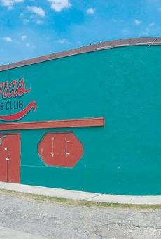 Restorations at West Side Landmark Lerma's Nite Club Begin with Expected 2020 Reopening