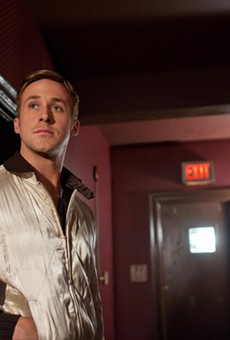 Video Dungeon Theatre's Double Feature Includes Screenings of Drive, The Driver