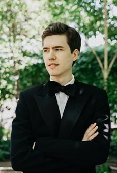San Antonio's Mozart Festival Texas Celebrates 10 Years