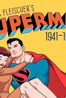 Relive the Joy of Saturday Morning Cartoons at the San Antonio Museum of Art This Weekend