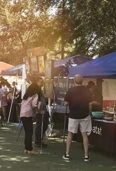 'No Fee' Weekend Farmers Market Now Open in Northeast San Antonio