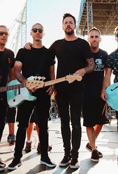 Pop Punk Lineup Featuring Simple Plan Charges Into San Antonio This Fall