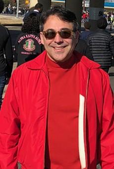 Mauro E. Garza