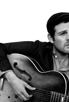 Farmer and Folk Musician Gregory Alan Isakov Makes His Way to San Antonio This November