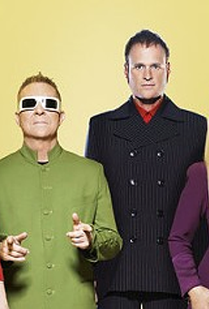 The B-52 Celebrating 40 Years of Art-Pop Tunes With Tour, Stop in San Antonio