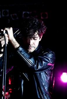 Proceeds from ¡Eso Es!, Featuring Neon Indian and Empress Of, to Benefit El Paso Victims' Families