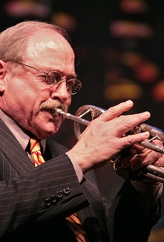 Tobin Center to Hold Musical Memorial Service for Jazz Legend Jim Cullum on Saturday