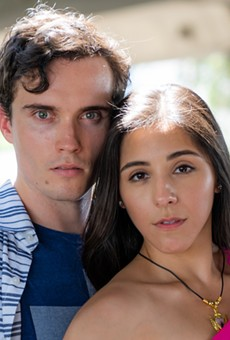 Classic Theatre of San Antonio Presents Shakespearean Favorite Romeo and Juliet All Month Long (2)
