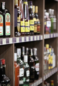 ICYMI, You Can Now Order Alcohol for Delivery in Texas