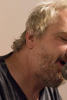 Beloved Austin Singer-Songwriter and Outsider Artist Daniel Johnston Has Died