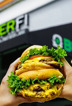 Where to Find National Cheeseburger Day Meal Deals in San Antonio