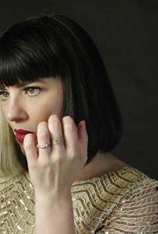 San Antonio Music Showcase Spotlight: Emily Whitehurst of Survival Guide