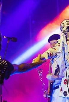 British Punk Icons The Adicts Returning To San Antonio Next Year