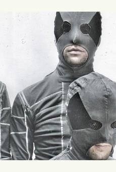 Grindcore Weirdos The Locust Bring Their Wild Live Show to San Antonio