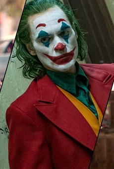 Cinematic Spillover: Short Reviews of Joker, Little Monsters, The Day Shall Come and More