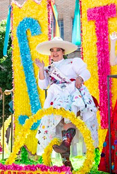 Theme, Grand Marshal for 2020 Battle of Flowers Parade Unveiled (2)