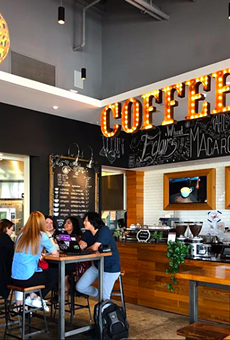 San Antonio Coffee Shop Cuppencake Has Closed for Good