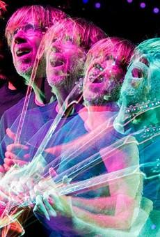 Jam Band Royalty Trey Anastasio of Phish Slated to Play the Tobin Center