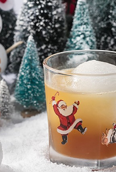 Christmas Themed Pop-Up Bar 'Miracle on Houston Street' is Heading to San Antonio This Holiday Season (2)
