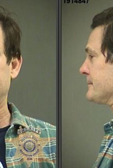 San Antonio Native, Actor Henry Thomas Arrested for DUI in Oregon