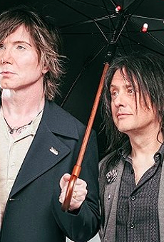 Throw It Back to the '90s and Catch the Goo Goo Dolls at the Majestic This Sunday