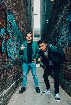 YouTube Duo Tiny Meat Gang Coming to the Tobin Center to Make You Laugh