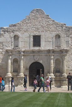 State of Texas Fires Back at Native Americans' Lawsuit Asking for Input on Human Remains at the Alamo