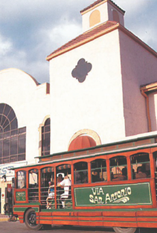 As San Antonio Contemplates a Pricy Transportation Plan, It Should Remember the Street of Broken Dreams