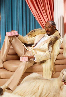 Doggy Treats: 11 Legendary Snoop Dogg Tracks to Get You Hyped for San Antonio's Snoopadelic Show