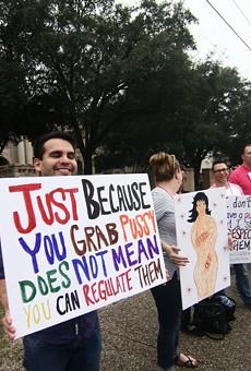 Report: San Antonio Needs to Improve Reproductive Health Access