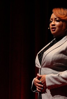 TEDx's Return to San Antonio Brought Powerful Female Speakers