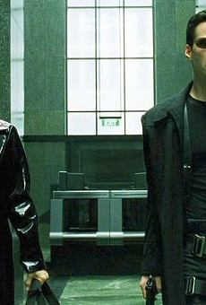 Inspired By Its 'Waking Dream' Exhibit, Ruby City to Offer Free Screening of The Matrix